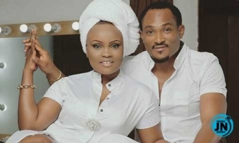 I miss my ex-husband – Maureen Esisi ex-wife of actor Blossom says